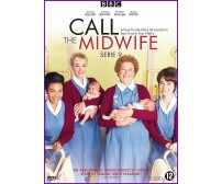 Call the Midwife seizoen 9
