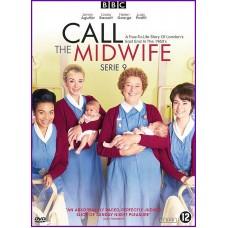 Call the Midwife seizoen 9
