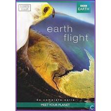 Bbc Earth; Earthflight