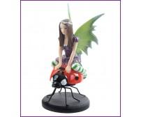 Ladybird fairy