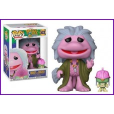 POP! Television FraggleRock Mokey w/Doozer