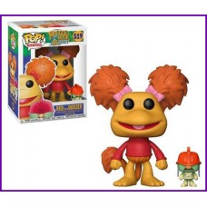POP! Television FraggleRock Red w/Doozer