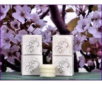 Geurwax in echte parfumgeuren