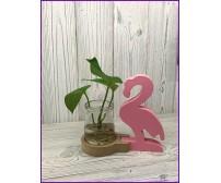 Flamingo Woody